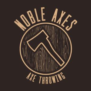 noble axes logo