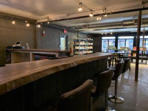 Noble Crafts Bar